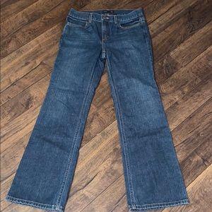 J. Crew Jeans Sz P2